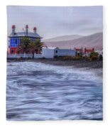 Arrieta - Lanzarote Fleece Blanket