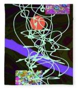 8-1-2015abcdefghijkl Fleece Blanket