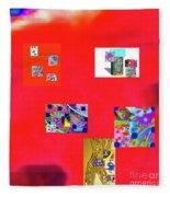 8-10-2015abcdefghijklmnopqrtuvwwxyzab Fleece Blanket
