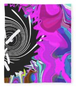 8-11-2015cabcdefghijklmnopq Fleece Blanket
