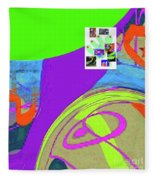 8-14-2015fabcdefghijklmnopqrtuvwxyzabcd Fleece Blanket