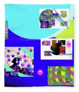 8-7-2015babc Fleece Blanket