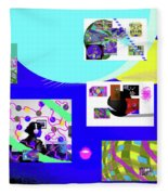 8-7-2015babcd Fleece Blanket