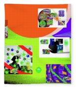 8-7-2015babcdefghijklmnopqrtu Fleece Blanket
