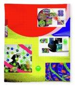 8-7-2015babcdefghijklmnopqrtuvw Fleece Blanket