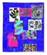 8-8-2015ba Fleece Blanket