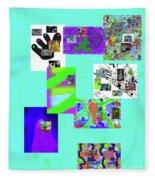 8-8-2015babcdefg Fleece Blanket