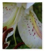Lily Fleece Blanket