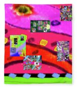 9-11-2015abcdefghijklmnopqrtuvwxyzabcde Fleece Blanket