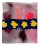 9-12-2057u Fleece Blanket