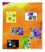 9-6-2015habcdefghijklmnopqrtu Fleece Blanket