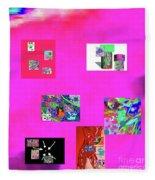 9-6-2015habcdefghijklmnopqrtuvwxyzabc Fleece Blanket
