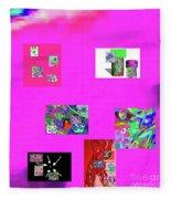 9-6-2015habcdefghijklmnopqrtuvwxyzabcd Fleece Blanket