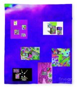 9-6-2015habcdefghijklmnopqrtuvwxyzabcdefghi Fleece Blanket