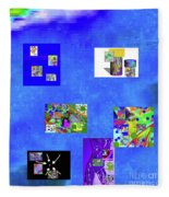 9-6-2015habcdefghijklmnopqrtuvwxyzabcdefghijklm Fleece Blanket
