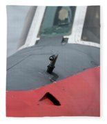 A - 4 Skyhawk - 5 Fleece Blanket