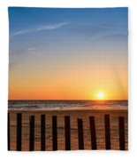 A Moment To Remember Fleece Blanket