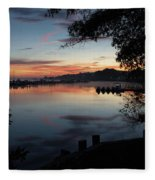 A New Day... Fleece Blanket