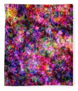A Thousand Wishes Fleece Blanket