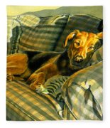 Abby Fleece Blanket