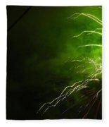 Abstarct Art One Fleece Blanket