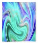 Abstract 0902 A Fleece Blanket