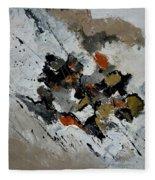 Abstract 4461201 Fleece Blanket