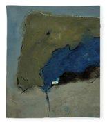 Abstract 88112041 Fleece Blanket