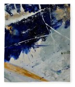 Abstract 8811503 Fleece Blanket