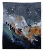 Abstract 8821901 Fleece Blanket