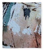 Abstract  9036 Fleece Blanket