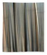 Abstract Lodgepole Pine 2 Fleece Blanket