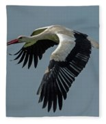 Adebar Air Fleece Blanket