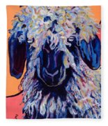 Adelita   Fleece Blanket
