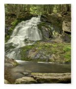 Adler Falls Fleece Blanket