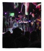 Aerosmith-00128 Fleece Blanket