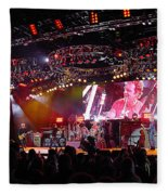 Aerosmith-00157 Fleece Blanket