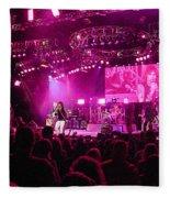 Aerosmith-00192 Fleece Blanket