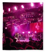 Aerosmith-00194 Fleece Blanket
