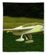 Airventure 79 Fleece Blanket