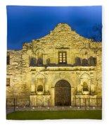 Alamo Dawn Fleece Blanket