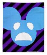 Alivemau6 Fleece Blanket
