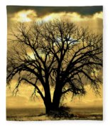 All That Remains  Fleece Blanket