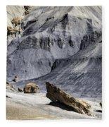 Allstrom Point Rocks 2436 Fleece Blanket