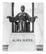 Alma Mater Fleece Blanket