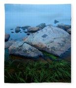 Alpine Atmosphere Fleece Blanket
