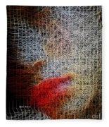 Always Thinking Of You Fleece Blanket