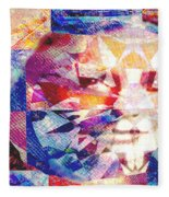 Ameradonna Fleece Blanket