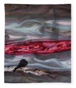 Amor Incondicional Fleece Blanket