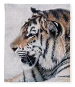 Amur Fleece Blanket